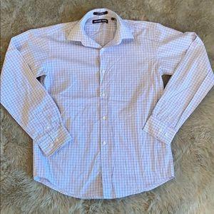 Boy's Michael Kors Button Down Dress Shirt